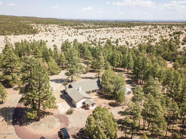 1441 Capps Ranch Road, Pinedale, AZ 85934