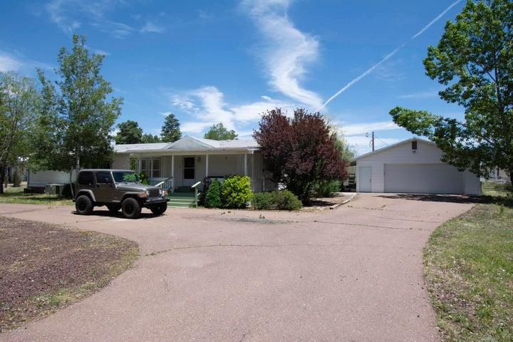 4599 Deer Valley, Lakeside, AZ 85929