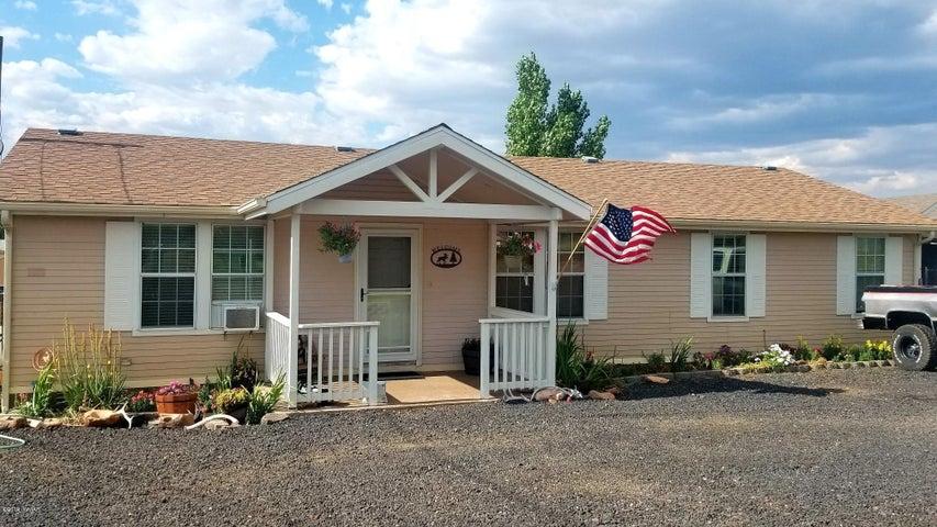 1480 Peterson Road, Lakeside, AZ 85929
