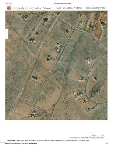 Lot 13 Taylor Farms, Taylor, AZ 85939
