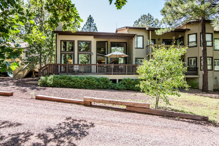3711 Crown Dancer, Pinetop, AZ 85935