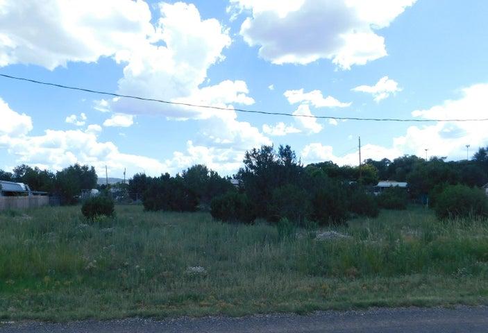 TBD 1st Lane, Eagar, AZ 85925