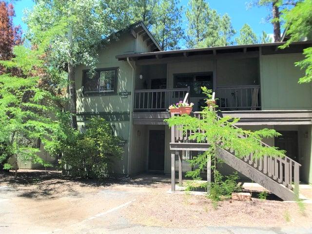 2820 Park Circle, Pinetop, AZ 85935