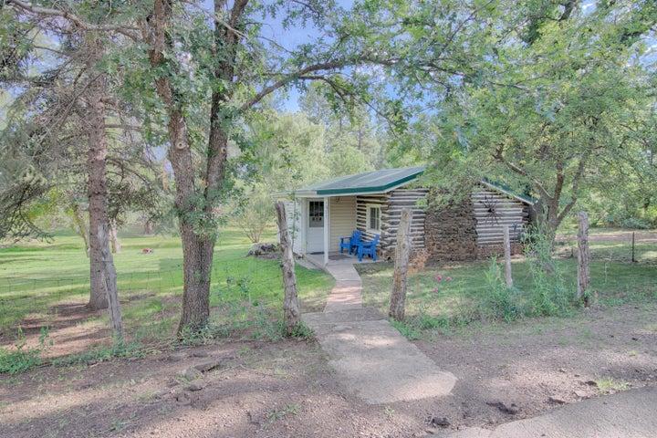1571 E Spruce Lane, Pinetop, AZ 85935