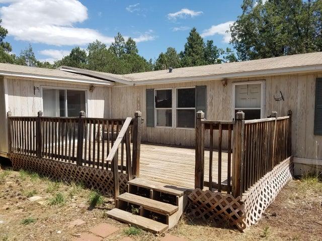 3276 Oakwood Drive, Lakeside, AZ 85929