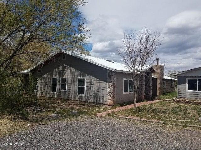 378 E Central Avenue, Eagar, AZ 85925