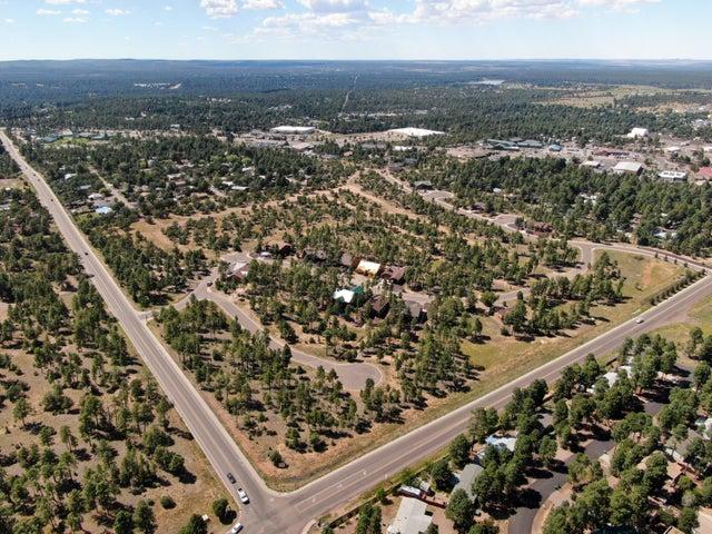 1 S Pine Haven Drive, Show Low, AZ 85901