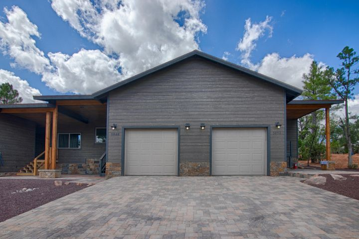 5852 Saturn Drive, Lakeside, AZ 85929