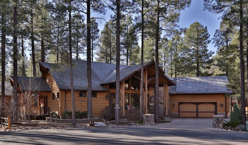 2673 Deep Forest Circle, Pinetop, AZ 85935