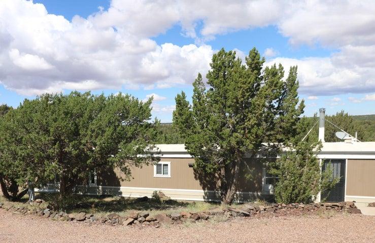 8618 Cox Drive, Show Low, AZ 85901