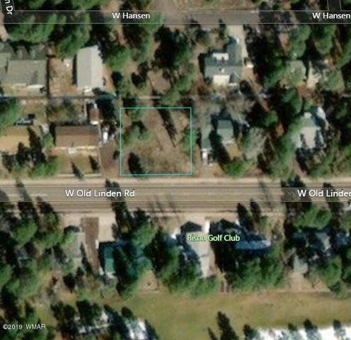 3330 W Old Linden Road, Show Low, AZ 85901