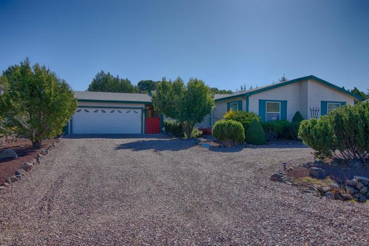 1033 S Safari Drive, Eagar, AZ 85925