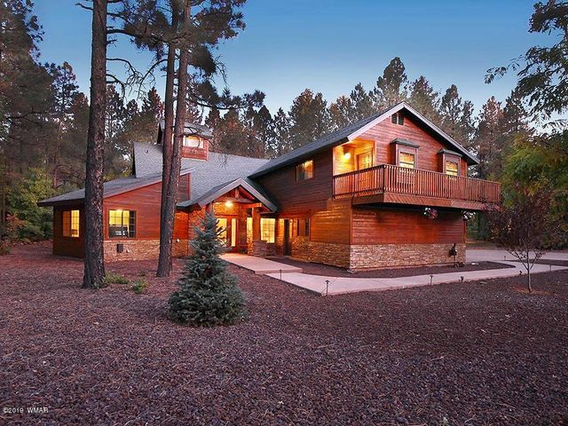 6867 White Oak Road, Pinetop, AZ 85935