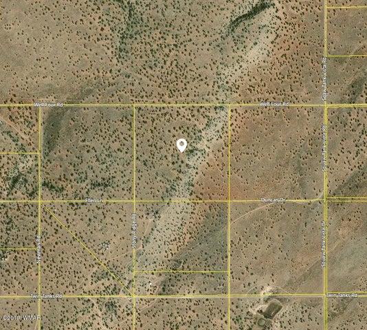 40 acres North of Heber, Heber, AZ 85928