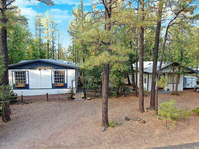 454 W Cooley Lane, Lakeside, AZ 85929