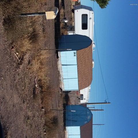 144 Evergreen Lane, CR 5051, Concho, AZ 85924