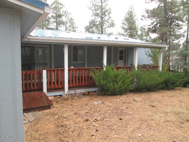 211 Timber Ridge Loop, Show Low, AZ 85901