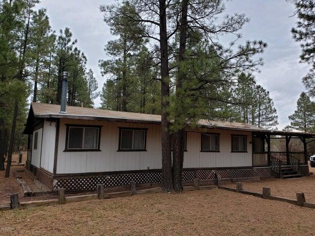 3740 Turkey Trail, Lakeside, AZ 85929