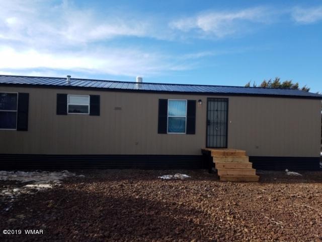 17 ACR 3189, Vernon, AZ 85940