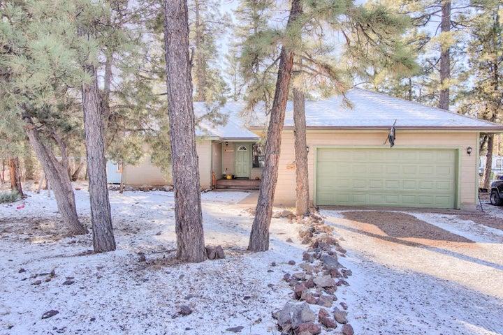 337 W Ash Road, Lakeside, AZ 85929