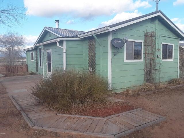 Lot 9 AZ Park Estates-Navajo Blvd, Sanders, AZ 86512