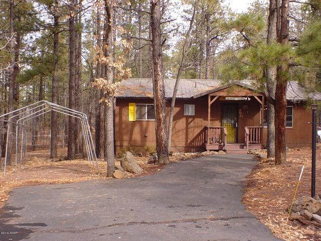 1858 Sierra Pine Loop, Pinetop, AZ 85935