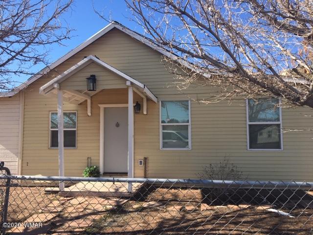 8172 Tanner Avenue, Joseph City, AZ 86032
