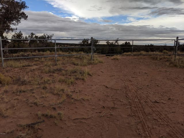 Lot 83 River Meadows Ranch, Concho, AZ 85924
