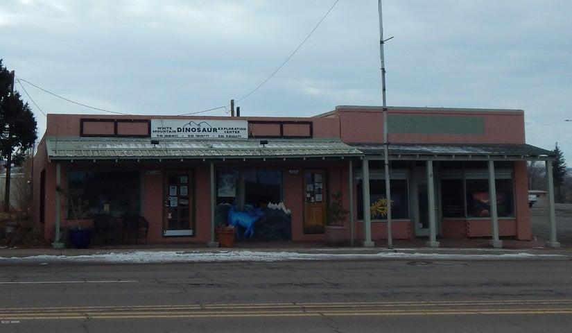 224 B E Main Street, Springerville, AZ 85938