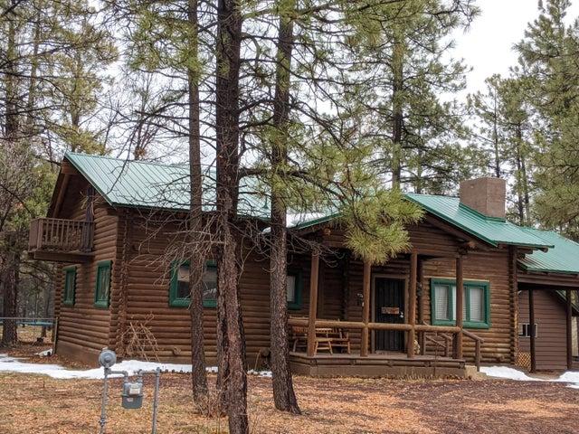 6039 Crimson Oak Drive, Lakeside, AZ 85929