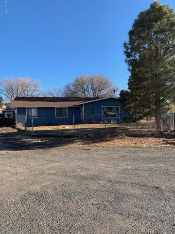 343 Pioneer Circle, Eagar, AZ 85925