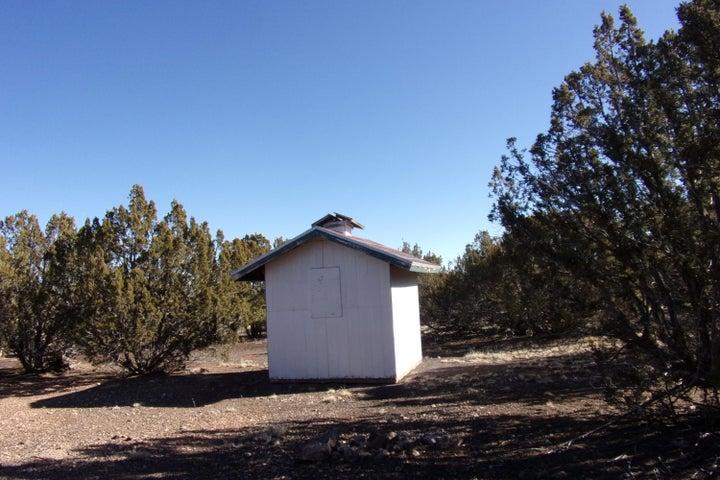 9233 Chimisa Ranch Road, Show Low, AZ 85901