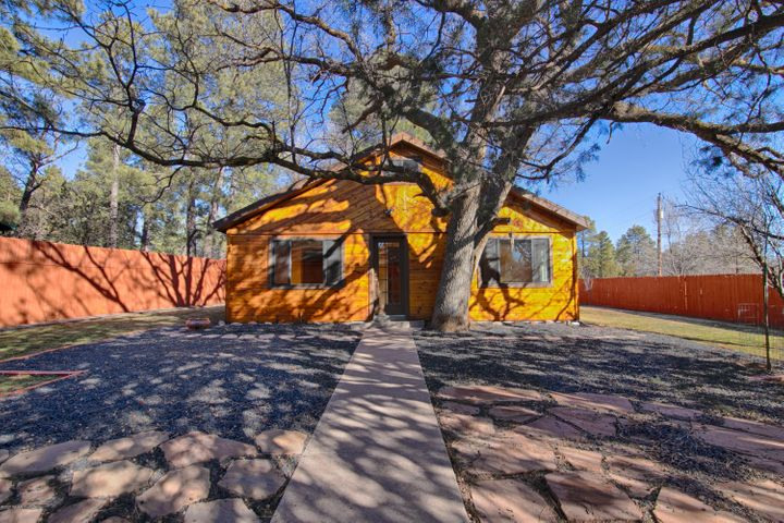 2710 Rainbow Lake Drive, Lakeside, AZ 85929
