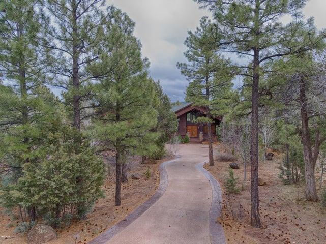 3821 W Sugar Pine Way, Show Low, AZ 85901