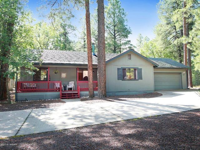 3861 Snow Circle, Pinetop, AZ 85935