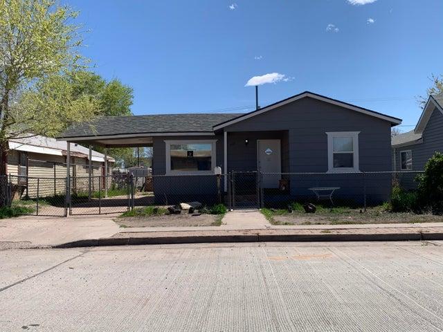 309 E Hopi Drive, Holbrook, AZ 86025