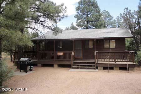 2346 Coyote Crossing, Overgaard, AZ 85933