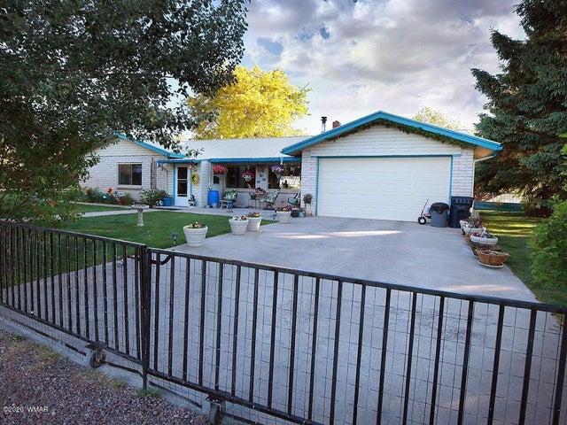 952 S Burk Street, Eagar, AZ 85925