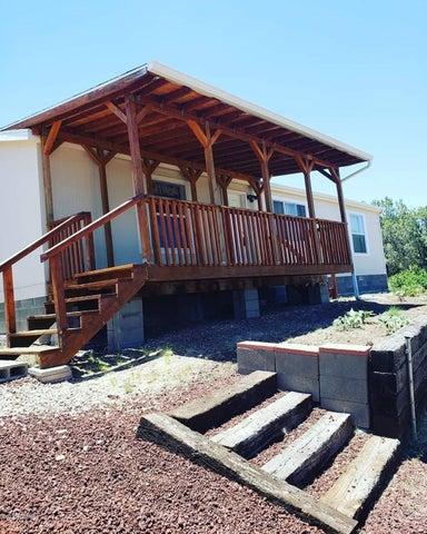 1863 Daggs Place, Show Low, AZ 85901
