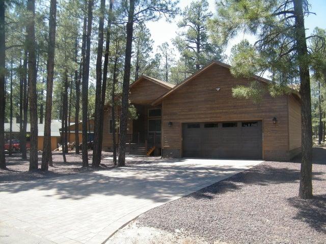 8084 White Oak Dr., Pinetop, AZ 85935