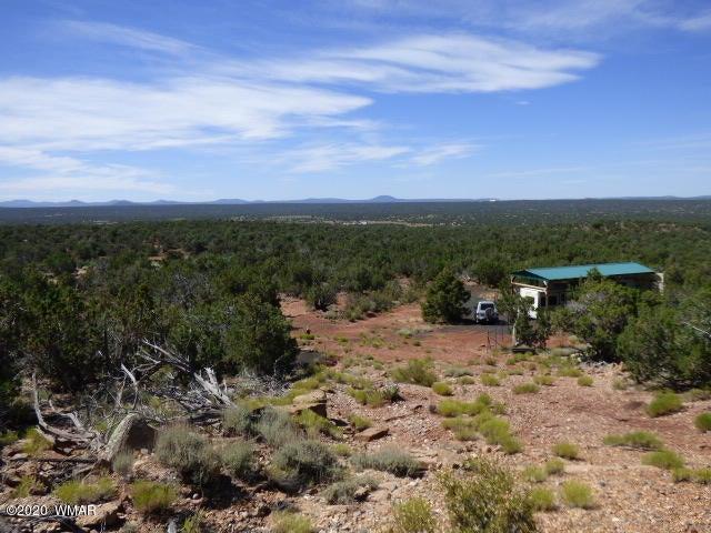 2940 Lone Star Road, White Mountain Lake, AZ 85912