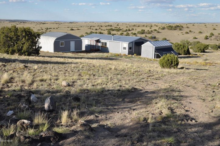 58 County Road N5213, Concho Valley, AZ 85924