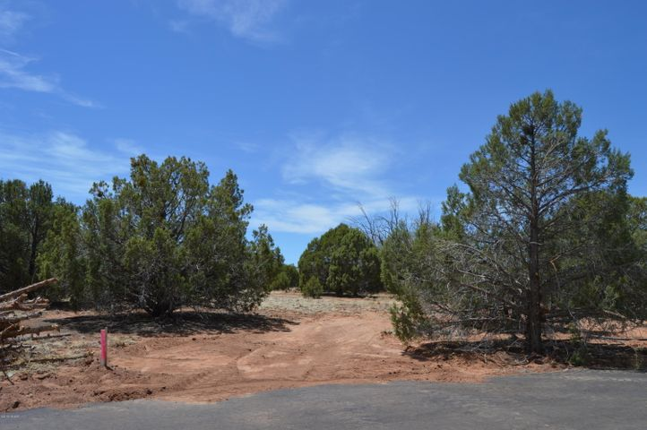 6789 Circle C Lot 1 Lane, LOT 1, Show Low, AZ 85901