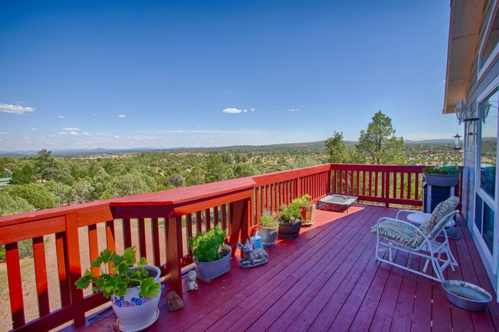 6594 Frost Ranch Road, Show Low, AZ 85901