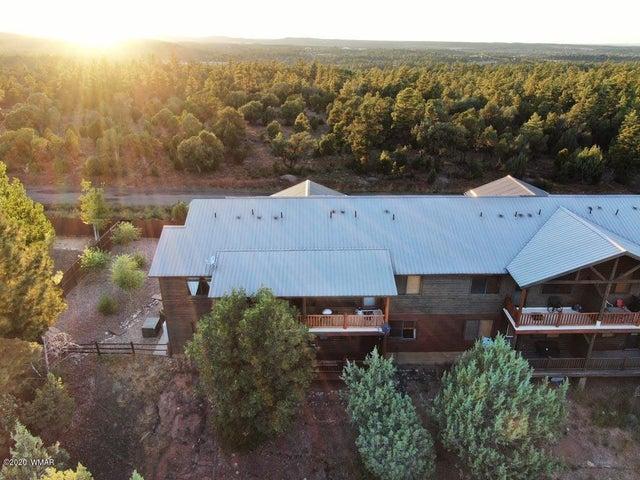 2320 N Cottage Trail, C-8, Show Low, AZ 85902