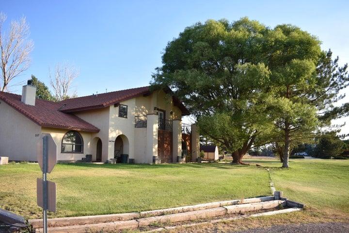 2157 W Ridge Road, Snowflake, AZ 85937