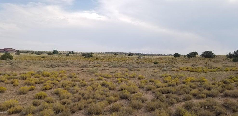 Lot 251 Arizona Park Estates, Sanders, AZ 86512