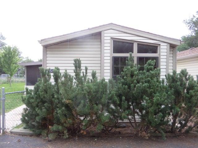 2051 W Jackson Lane, Lakeside, AZ 85929