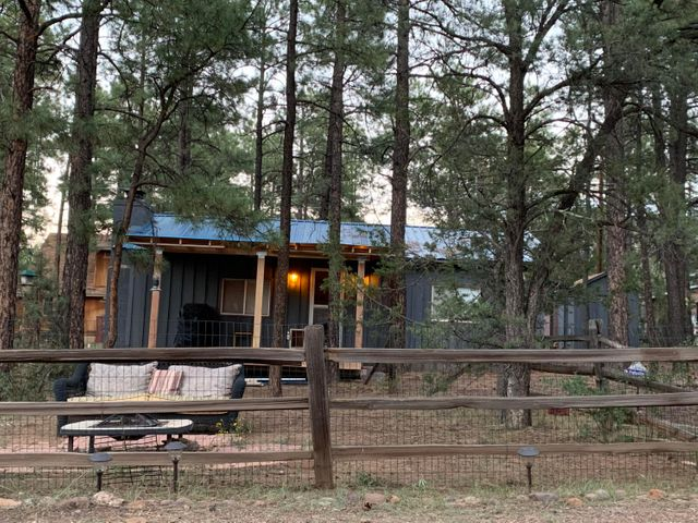 2975 Teddy Bear Trail, Overgaard, AZ 85933