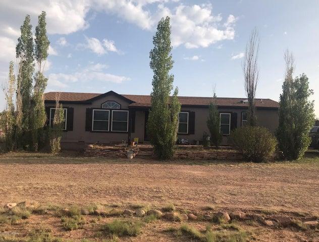 5391 Sunflower Drive, Taylor, AZ 85939